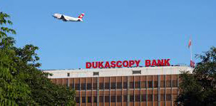 Dukascopy Swiss Bank