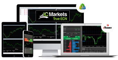 Ic markets 100 forex brokers
