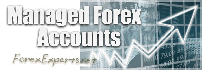 Managed forex trading accounts reviews