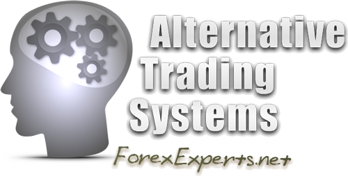 Forex trading alternatives
